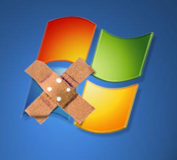ISO Datei mit allen Microsoft Updates vom Februar 2012
