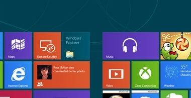 Download Windows 8 Beta (Consumer Preview)