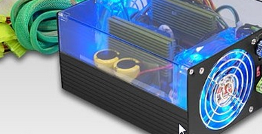 Vorteile von hochwertigen Netzteilen im PC