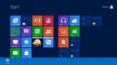 Windows 8 und dessen neuer Rechtsklick
