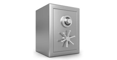 Datensicherung und Einlagerung der Datenträger