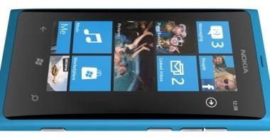 Nokia Lumia 800 nun mit Windows Phone 7.5