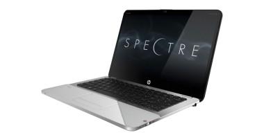 Testbericht HP Spectre Envy 14