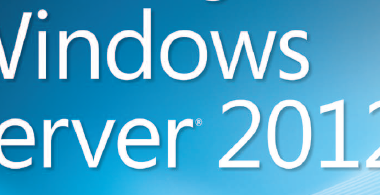 Microsoft eBook über Windows Server 2012