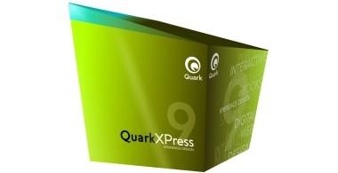 QuarkXPress 9 – Seriennummer & Validierungscode – Verpackungswahn