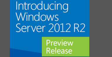 Kostenloses eBook Windows Server 2012 R2