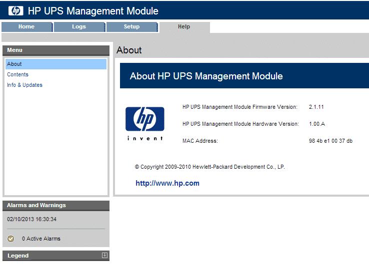 HP UPS Management Module_2013-09-03_16-33-14