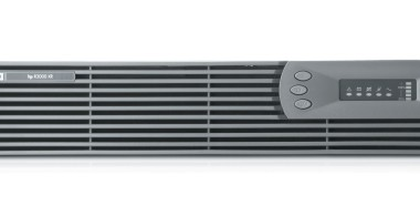 Firmware Update HP UPS R5500X