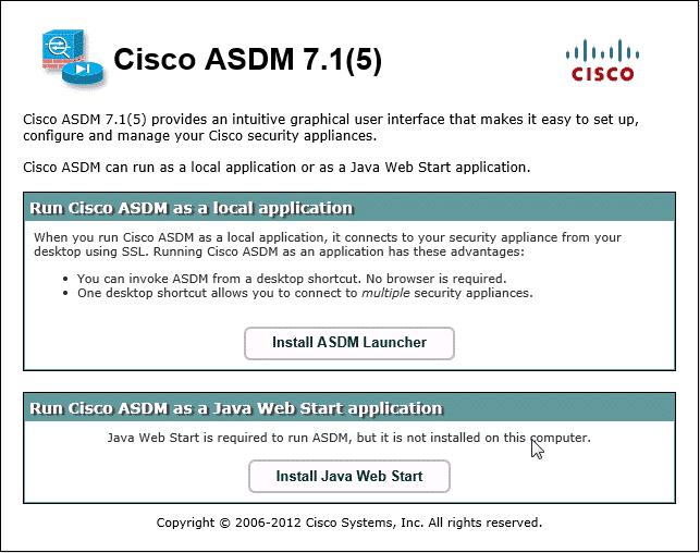 ASDM 7.1
