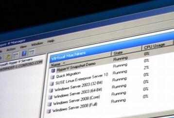 Versionen der Hyper-V Integrationsdienste abfragen