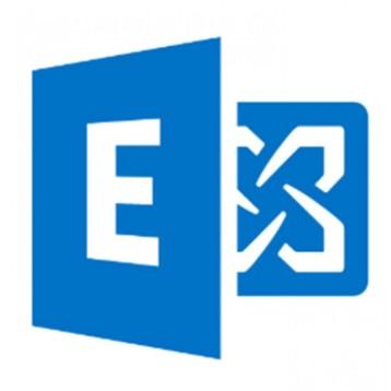 """Exchange """"MapiExceptionCallFailed"""" Datenbank kann nicht eingebunden werden"""