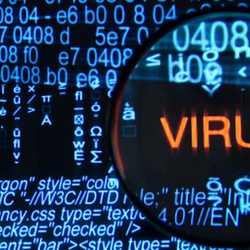 So schützen Sie Ihr Windows vor Viren, Würmern, Trojanern und Spyware