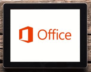 Mobile Office-Lösungen für Tablets