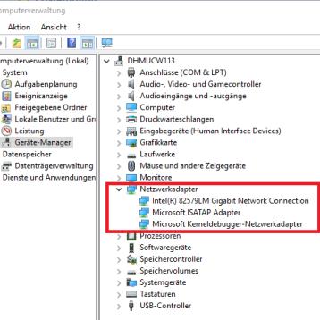 Windows Systemfehler 1231 – Die Netzwerkadresse ist nicht erreichbar
