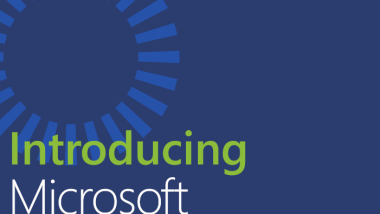 "Kostenloses eBook ""Introducing Microsoft SQL Server 2016"""