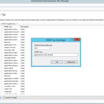 Windows 10 Feature Updates mit WSUS verteilen (application/octet-stream)