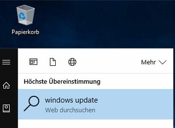 WUAPP und andere Windows Update Probleme – Lösungsmöglichkeiten