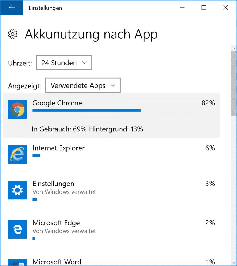 akkinutzung-nach-app