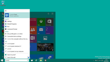 Screenshots mit Windows: So geht's richtig