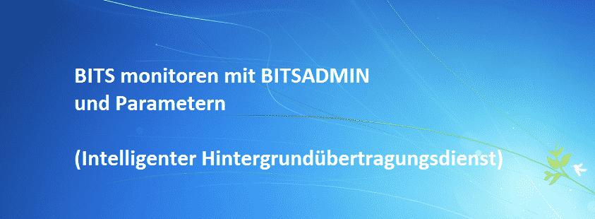 bits-monitoren-mit-bitsadmin-und-parametern-intelligenter-hintergrunduebertragungsdienst