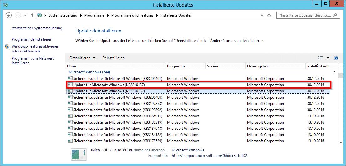 backup-exec-fehlerhaftes-update-kb3210137