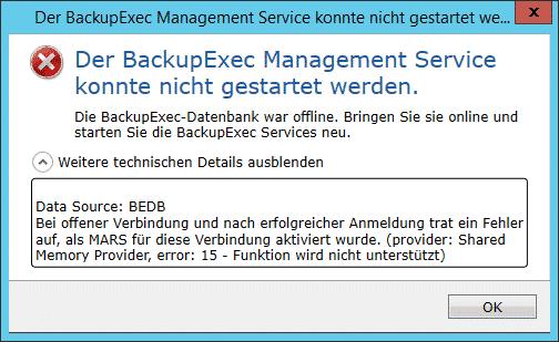 der-backupexec-management-service-konnte-nicht-gestartet-werden