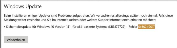 update-fehler-0x80240017