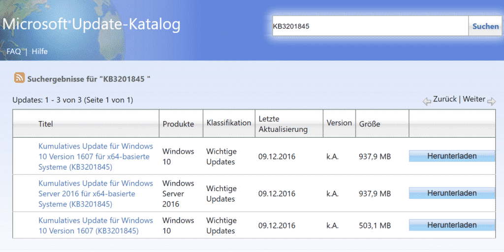 update-kb3201845