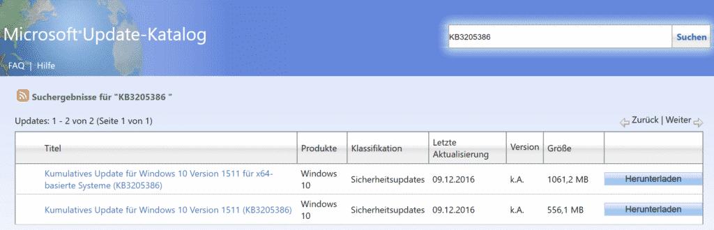 update-kb3205386
