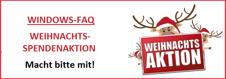 windows-faq-weihnachts-spendenaktion