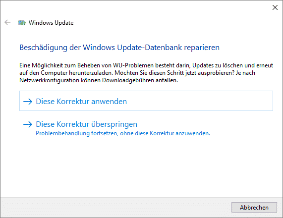 beschaedigung-der-windows-update-datenbank-reparieren