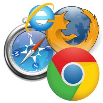Sicherheit der Internet Browser