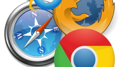 Sicherheit der Internet Browser