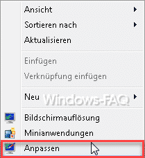 desktop-anpassen