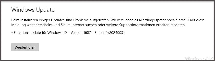 windows-fehlercode-0x80240031