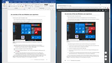 PDF Datei in Word öffnen bzw. in eine Word Datei konvertieren