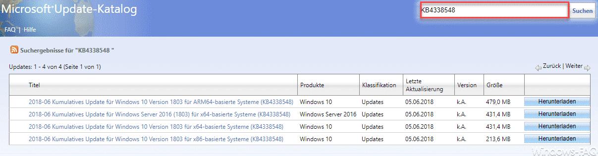 KB4338548