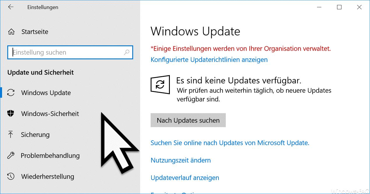 Windows 10 Fenster ohne Transparenz