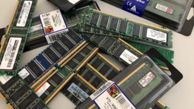 Alte Hardware überarbeiten oder generalüberholte Hardware als Refurbished Geräte kaufen