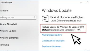 Download Windows 10 Version 1809 Build 17763.1 Redstone 5
