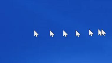 Mausspur aktivieren bei Windows 10