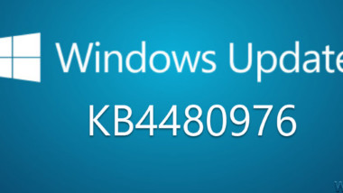 Download Update KB4480976 für Windows 10 Version 1803 Build 17134.556
