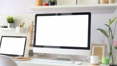 Modernes Homeoffice einrichten – 7 Tipps für produktives Arbeiten