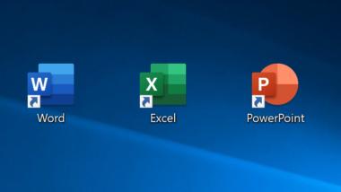 Neue Icons und neues Design bei Office 365