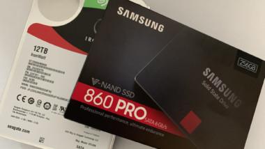 Welche SSD-Festplatte ist die Beste?