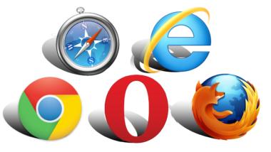 Microsoft Edge, Chrome oder Firefox: Verschiedene Browser unter Windows