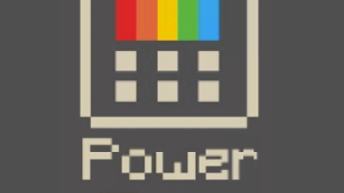 PowerRename und Dark Mode – Neue Funktion in den Microsoft PowerToys Version 0.13.0