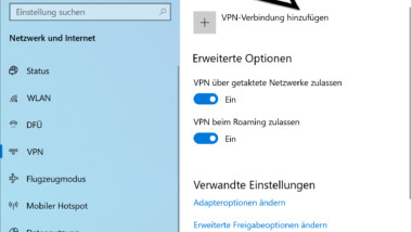 Was ist ein VPN und welches ist die beste VPN Software