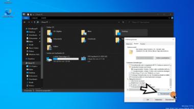 Windows Explorer auf Standardwerte zurücksetzen
