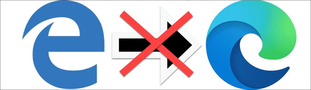Microsoft Edge Upgrade Edge Chromium